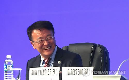韩国ICT标准化专家李在摄当选ITU电信标准化局局长