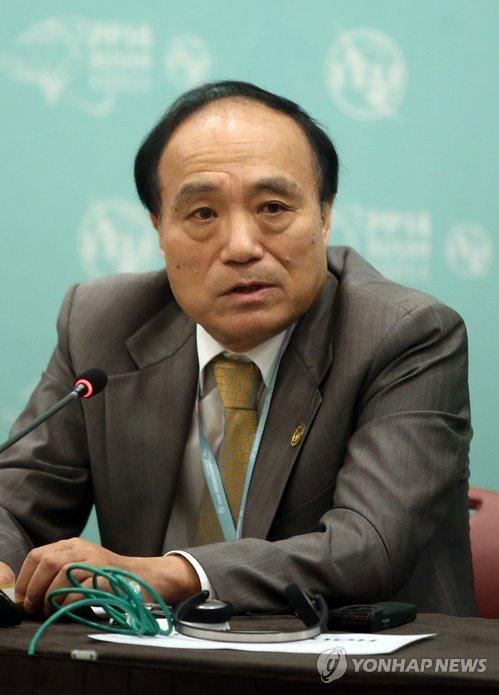 """ITU新任秘书长赵厚麟将获釜山""""名誉市民证书"""""""