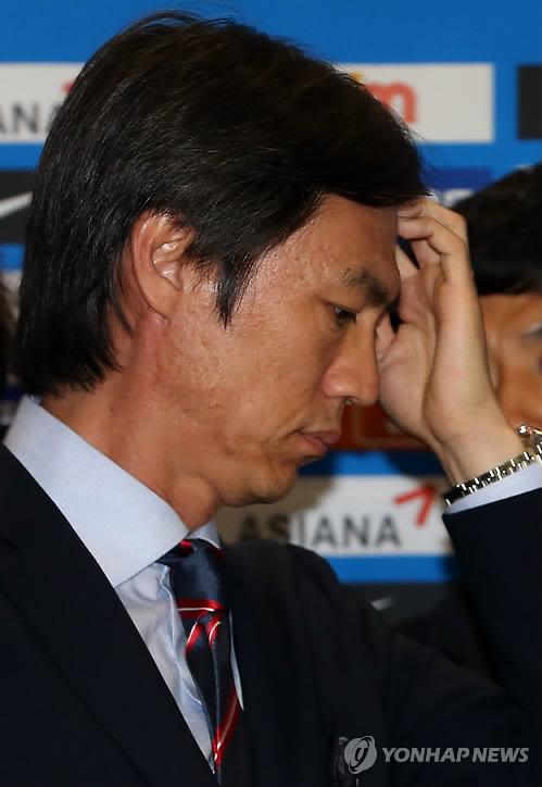 Coupe du monde : futur incertain pour Hong