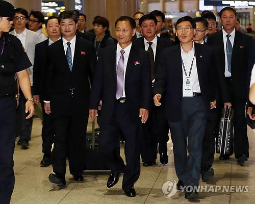 Pyongyang enverra son ministre du Sport aux Jeux asiatiques d'Incheon