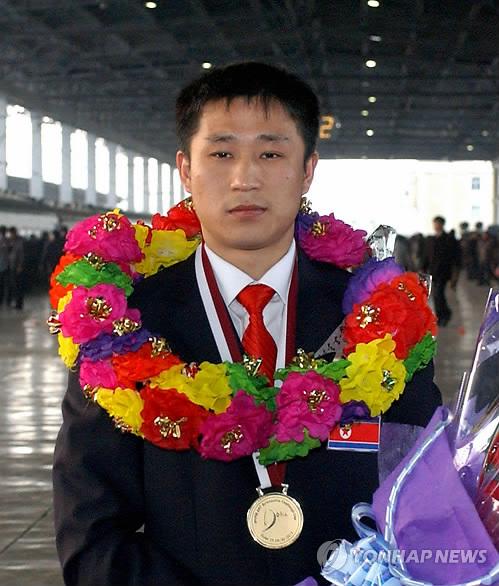Des champions olympiques nord-corテゥens participeront aux Jeux asiatiques