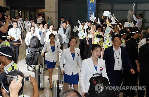 Jeux asiatiques : la Corテゥe du Nord pourrait obtenir sa 100e mテゥdaille d'or テ� Incheon