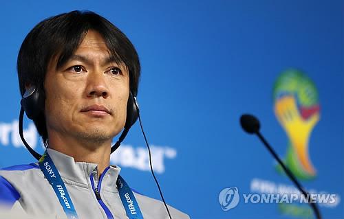 El seleccionador surcoreano cuenta con los 'mejores esfuerzos' de los jugadores contra Bélgica
