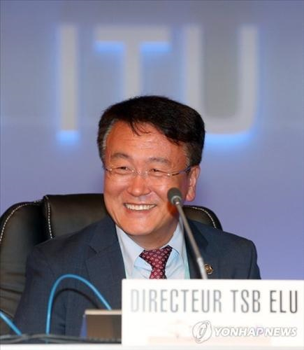 Un surcoreano es elegido director del Departamento de Estandarización de Telecomunicaciones de la UIT