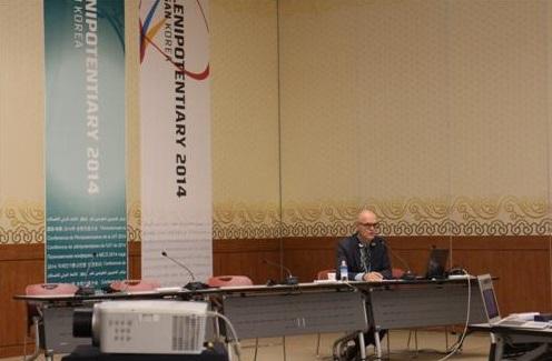 Las TIC son vitales para alcanzar los objetivos de desarrollo sostenible de la ONU