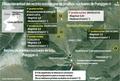 Situación actual del recinto norcoreano de pruebas nucleares de Punggye-ri