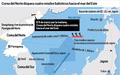 Corea del Norte dispara cuatro misiles balísticos hacia el mar del Este