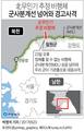 北무인기 추정 비행체 군사분계선 넘어와…軍 경고사격