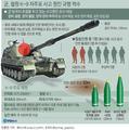 """""""화재냐 폭발이냐"""" 철원 K-9 자주포 사고 원인 규명 착수"""