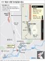 북한 '화성-12형' 미사일 어디서 발사했나