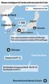 Moyens stratégiques américains près de la Corée