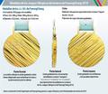Medallas de los Juegos Olímpicos de Invierno de PyeongChang 2018