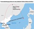 Tir de missile de longue portée nord-coréen