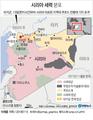 """터키, 시리아 쿠르드지역 공습…군 """"올리브가지 작전 개시""""(종합)"""