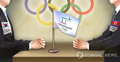 وزارة الوحدة : تكاليف إقامة الوفد الكوري الشمالي ستتقرر حسب نتيجة اجتماع لجنة الاولمبياد الدولية