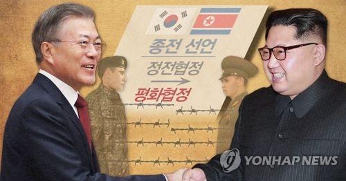 أسبوع مصير الكويتين، الرئيس مون يركز على استعداداته للقاء القمة مع الزعيم الكوري الشمالي