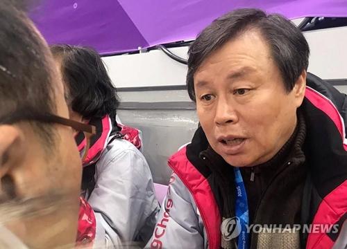 韩体育部长:将为选手创造最佳比赛环境 <img src='http://img.yonhapnews.co.kr/basic/home/icoarticle.gif' border='0' alt='????'>