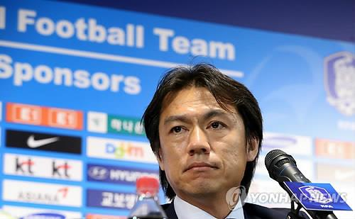 S. Korea to again rely on domestic league players in football friendly vs. Peru