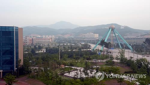 (LEAD) S. Korea voices hope for reasonable outcome at Kaesong talks