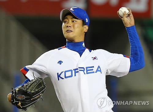 (Asiad) Left-hander relishes big game pressure