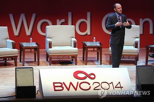 (ITU) (Yonhap Interview) Cisco eyes next 'smart city' project in S. Korea