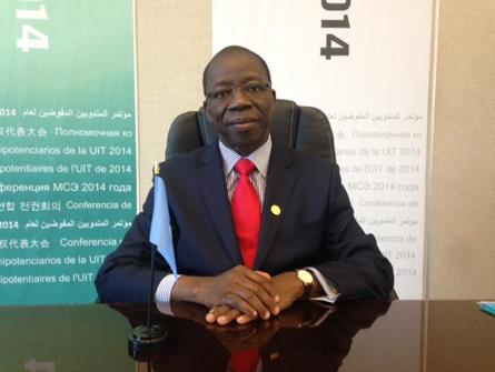 (ITU) (Yonhap Interview) ITU development director says aid without business not sustainable