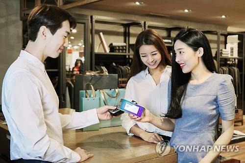 Mobile payment market to grow 38 pct in 2016