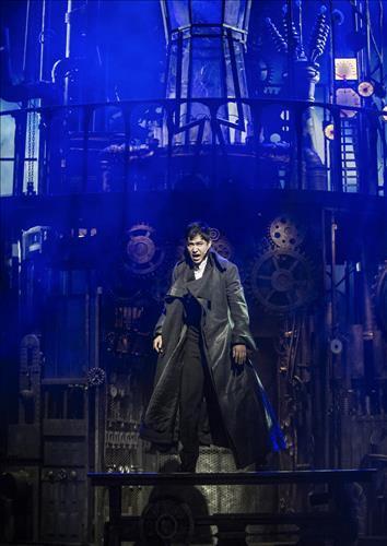 Musical 'Frankenstein' sells over 10 billion won in 10 weeks