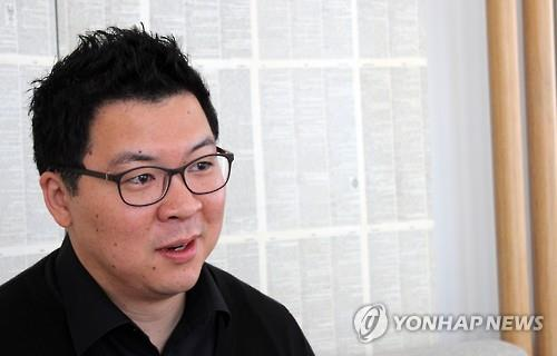 (Yonhap Interview) Korean-German hockey official hoping for 'miracle' for host at PyeongChang 2018