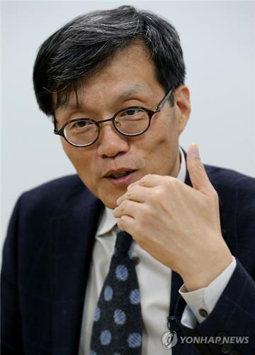 (Yonhap Interview) Political will vital for structural reforms: IMF director
