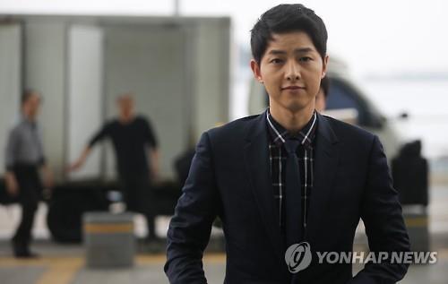 (Yonhap Feature) 'Descendants of the Sun' transforms TV production in S. Korea
