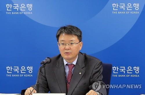 BOK voices reservation over Park's remark on quantitative easing