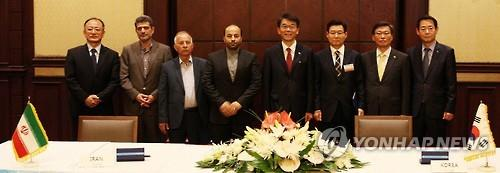 Hyundai Rotem wins deal to supply trains to Iran