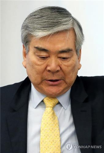Korean Air chairman sued for defaming pilots
