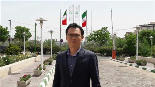 (Yonhap Notice) Yonhap News opens branch office in Tehran