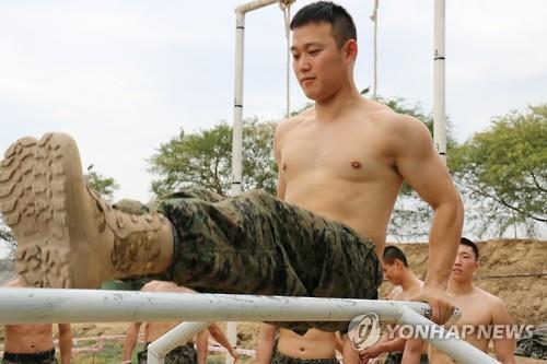 Obese Army officers to be disadvantaged in promotions