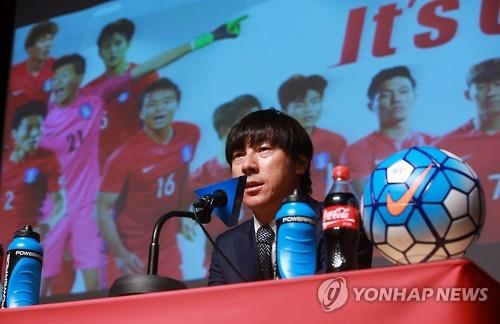 S. Korea hoping for boost from 3 'wild-card' players in Olympic football