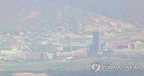 Bizmen again seek gov't approval to visit Kaesong factory park