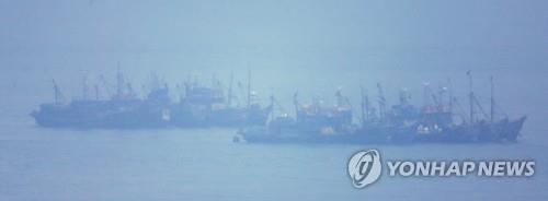 S. Korea, China to hold talks on illegal fishing