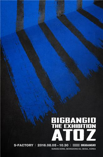 BigBang to hold exhibition to celebrate 10th anniversary