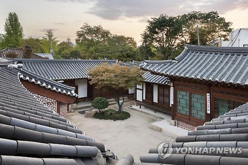 Seoul city opens integrated information system on hanok