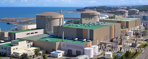 (LEAD) Nuclear reactor in S. Korea stops operations