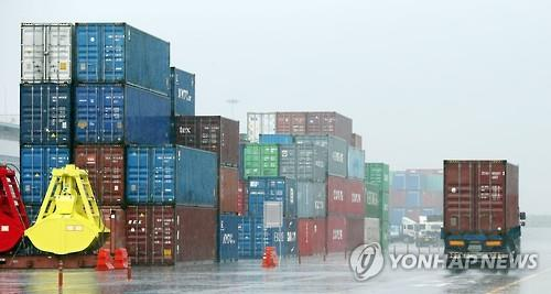 S. Korea seeking for turnaround in exports in H2