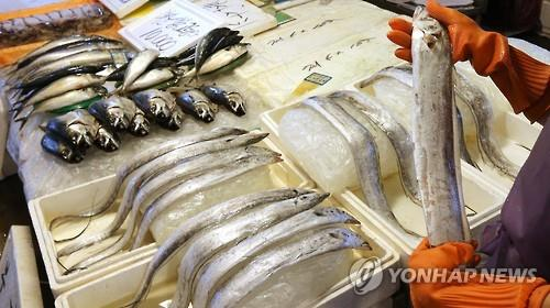 Fisheries output drops 0.6 pct in H1