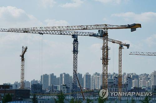 Large builders pay huge fines for collusion