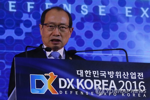 (LEAD) (Yonhap Interview) S. Korea eyeing Eastern European, African markets for defense exports