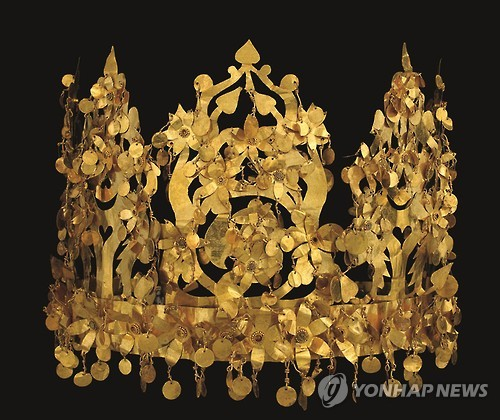 Afghan relic exhibition will open in S. Korea