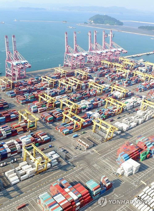 Hanjin Shipping gets 60 bln won loan from Korean Air Lines