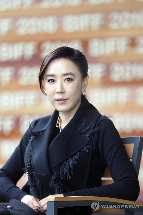 BIFF director Kang Soo-youn: This year's festival was a miracle