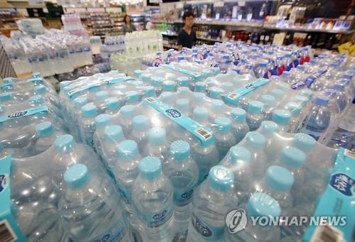 S. Korea to tap 500 tln won water market